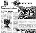 Chanticleer | Vol 55, Issue 4