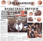 Chanticleer | Vol 55, Issue 7