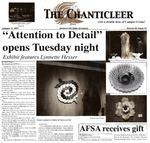 Chanticleer   Vol 55, Issue 14