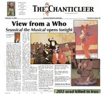 Chanticleer | Vol 55, Issue 19