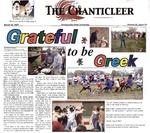 Chanticleer | Vol 55, Issue 24