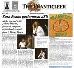 Chanticleer | Vol 55, Issue 25