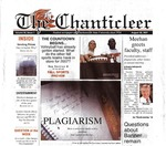 Chanticleer | Vol 56, Issue 1