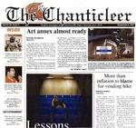 Chanticleer | Vol 56, Issue 2
