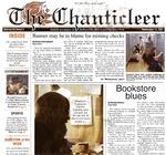 Chanticleer | Vol 56, Issue 3