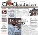 Chanticleer | Vol 56, Issue 4