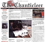 Chanticleer | Vol 56, Issue 5