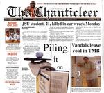 Chanticleer | Vol 56, Issue 7