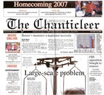 Chanticleer | Vol 56, Issue 8