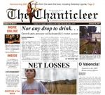 Chanticleer | Vol 56, Issue 9