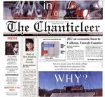 Chanticleer | Vol 56, Issue 12