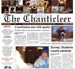 Chanticleer | Vol 56, Issue 13