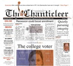 Chanticleer | Vol 56, Issue 14