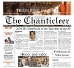 Chanticleer | Vol 56, Issue 18