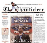 Chanticleer | Vol 56, Issue 20