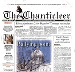 Chanticleer | Vol 56, Issue 22