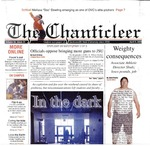Chanticleer | Vol 56, Issue 24