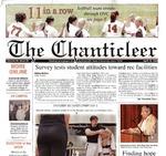 Chanticleer | Vol 56, Issue 25