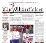 Chanticleer | Vol 56, Issue 26