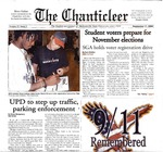 Chanticleer | Vol 57, Issue 3