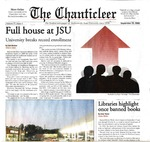 Chanticleer | Vol 57, Issue 5