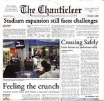 Chanticleer | Vol 57, Issue 6