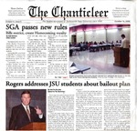 Chanticleer | Vol 57, Issue 8