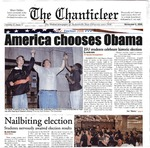 Chanticleer | Vol 57, Issue 11
