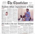 Chanticleer | Vol 57, Issue 12