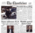 Chanticleer | Vol 57, Issue 13