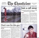 Chanticleer | Vol 57, Issue 19