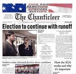Chanticleer | Vol 57, Issue 21