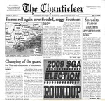 Chanticleer | Vol 57, Issue 23