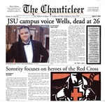 Chanticleer | Vol 57, Issue 24