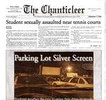 Chanticleer | Vol 58, Issue 2