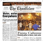 Chanticleer | Vol 58, Issue 5