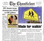 Chanticleer | Vol 58, Issue 6