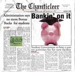 Chanticleer | Vol 58, Issue 7