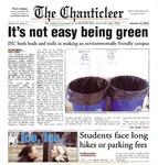 Chanticleer | Vol 58, Issue 14