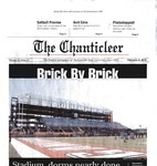 Chanticleer | Vol 58, Issue 17