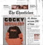 Chanticleer | Vol 58, Issue 18