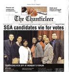 Chanticleer | Vol 58, Issue 19