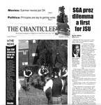 Chanticleer | Vol 59, Issue 2