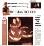 Chanticleer | Vol 59, Issue 4