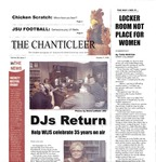 Chanticleer | Vol 59, Issue 5
