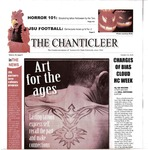Chanticleer | Vol 59, Issue 8