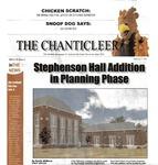 Chanticleer | Vol 59, Issue 16