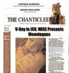 Chanticleer | Vol 59, Issue 17