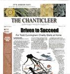 Chanticleer | Vol 59, Issue 19