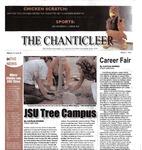 Chanticleer | Vol 59, Issue 20